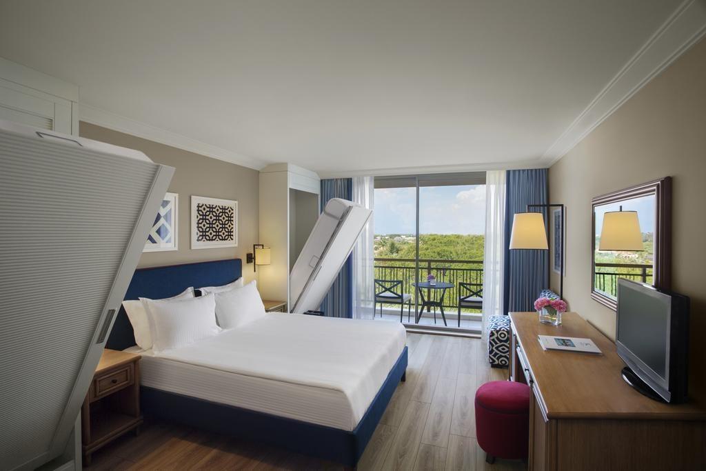 واحدهای اقامتی هتل آیس گرین پالاس Ice Green Palace