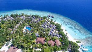 BANDOS ISLAND MALDIVSE