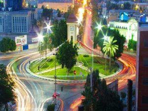 تور بوشهر 97