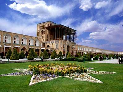 تور اصفهان 2 شب و3 روز