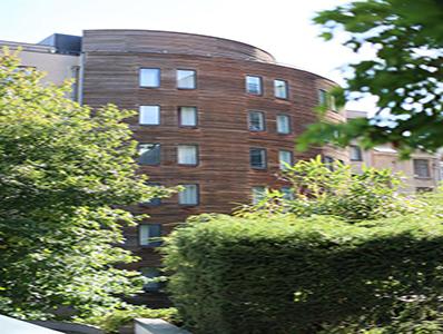 Hotel NH Brussels EU Berlaymont