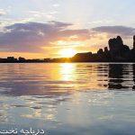 جادههای نامناسب میراث جهانی تخت سلیمان تکاب را ناشناخته کرده است