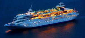 تور کشتی کروز 8 روزه اروپا