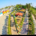 خوزستان تخصیص ۶۰۰ میلیون تومان برای احداث پارک ساحلی بندر هندیجان