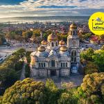 تور بلغار ـ وارنا پاییز97
