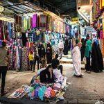 گداها و پیلهورها در شمار گردشگران خارجی