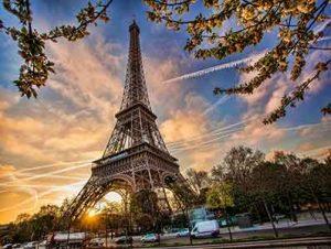 تور پاریس نوروز 98