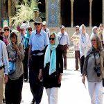 درآمد گردشگری مذهبی ۱.۵ برابر بودجه عمرانی