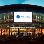 بهترین مراکز خرید در تور تفلیس