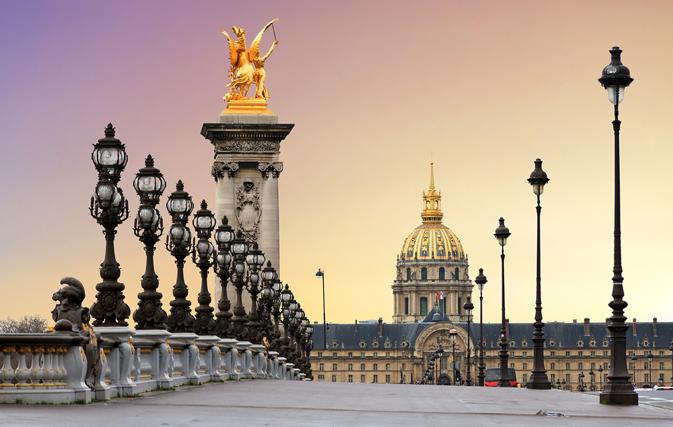 تور فرانسه اسپانیا تابستان