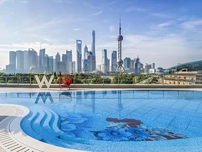 تور نمایشگاه اتومکانیکا شانگهای