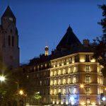 تور پاریس با هتل سه ستاره