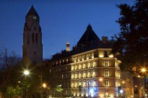 تور پاریس با هتل سه ستاره 300x200 - MARCEAU CHAMPS PARIS