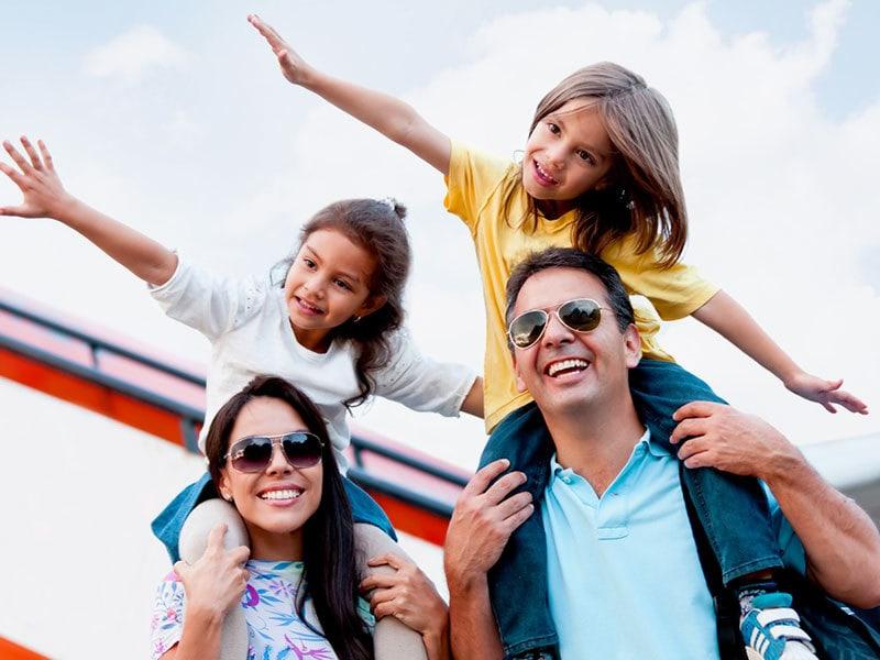 جاذبه های گردشگری تفلیس مناسب کودکان