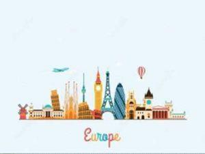جدول تورهای اروپا بهار 98