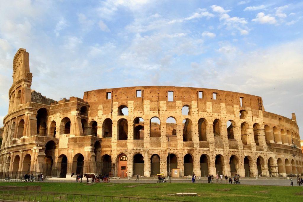 راهنمای تور رم ایتالیا