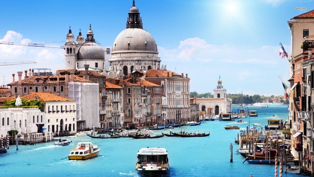 راهنمای تور ونیز ایتالیا