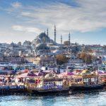 راهنمای سفر به استانبول – قسمت اول