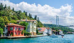 تور استانبول 8 روزه 98