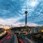 رتبه جهانی تهران در رشد GDP گردشگری