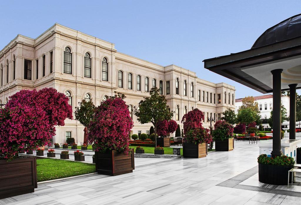 سفر به استانبول با هتل فور سیزن بسفر