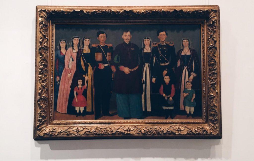 موزه هنرهای زیبا