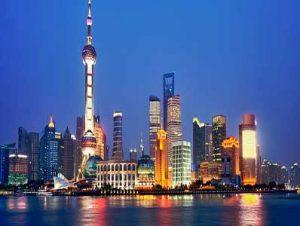 تور ترکیبی پکن شانگهای هانگزو