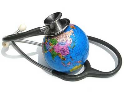 توسعه گردشگری سلامت در دانشگاه علوم پزشکی شهید بهشتی