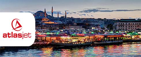 تور استانبول 3روزه