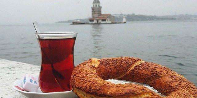 آشنایی با بهترین نوشیدنی های استانبول