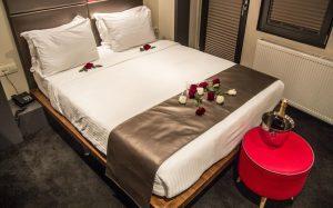 اتاق های هتل Duo Galata