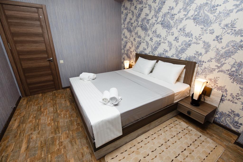 اتاق ها و سوئیت های هتل Kolkhi Palace تفلیس