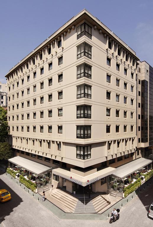 اقامت در هتل نیپون استانبول