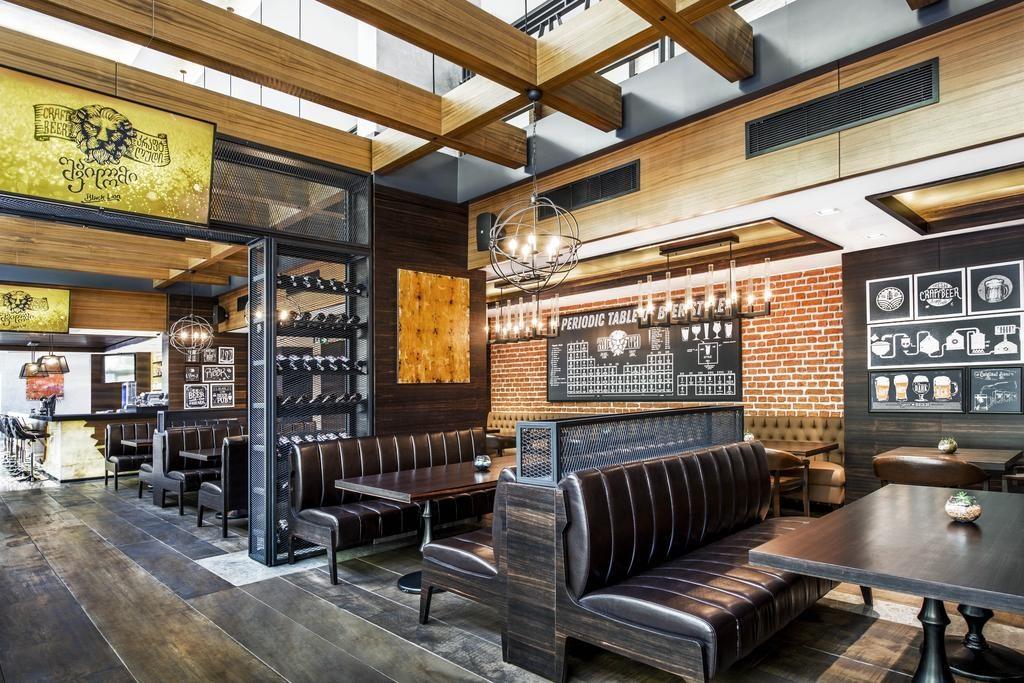 امکانات رفاهی هتل چهار ستاره Ramada Encore