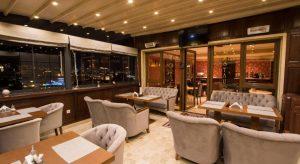امکانات رفاهی هتل KMM تفلیس