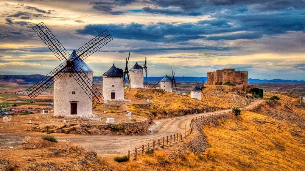 برترین جاذبه های گردشگری اسپانیا- بخش سوم
