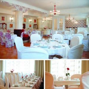 تجهیزات و امکانات رفاهی هتل Vere Palace