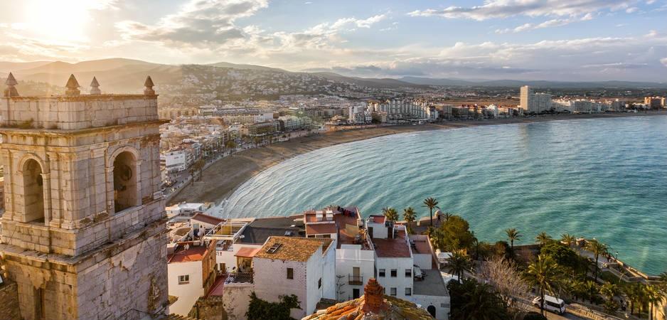 تور اسپانیا و جاذبه های گردشگری آن- بخش دوم