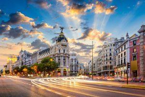 تور اسپانیا 14 روزه