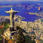 تور برزیل آرژانتین نوروز 99