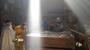 تور تفلیس آبان 97 و صومعه ی بتانیا