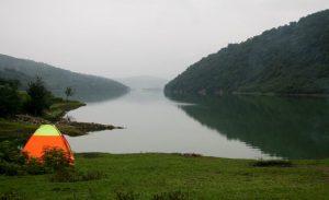 تور دریاچه ی لفور و بازدید از اسکلیم رود