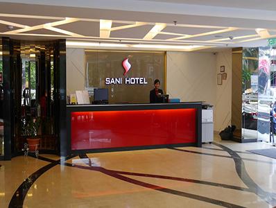 تور کوالالامپور هتل سانی