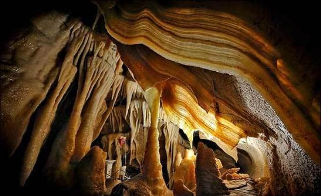 تور گردشگری غار کتله خور