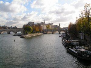 تور گردشگری پاریس و بازدید از رودخانه ی سن