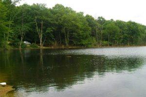تور یک روزه دریاچه سقالکسار