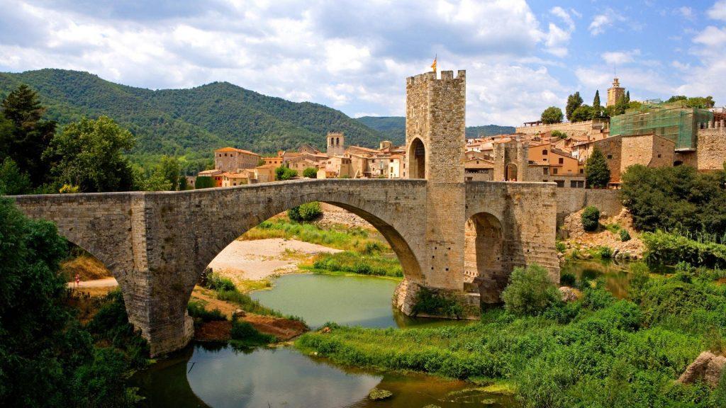 جاذبه های گردشگری و دیدنی های اسپانیا- بخش چهارم