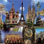تور اروپا پاییز 98