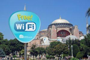 دسترسی به اینترنت کافه