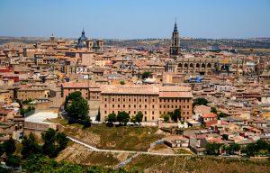 شهر قدیمی Toledos